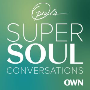 Oprah's Super Soul Conversations Logo